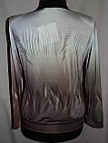 Кофточка женская размер 50-52-54-56-58, фото 4