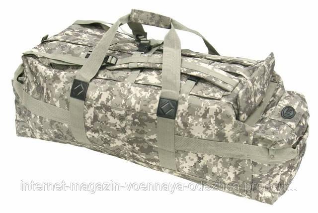 Тактические рюкзаки и сумки камуфляж