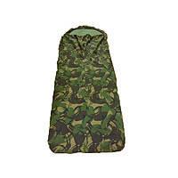 Спальные армейские мешки: новые и б/у