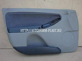 Оббивка дверей Калина ВАЗ 1117 1118 1119 завод