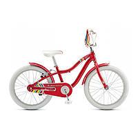 "Велосипед 20"" Schwinn STARDUST girl 2017 RED"