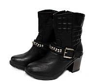 Ботинки женские Farfala 2