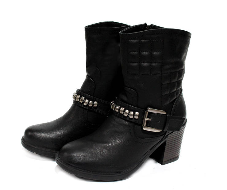 Ботинки женские Farfala 2 , фото 2