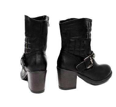 Ботинки женские Farfala 2 , фото 3