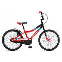 "Велосипед 20"" Schwinn AEROSTAR boys 2017 RED"