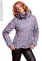 Лыжная зимняя куртка FOXI CLUB Жіноча лижна 10 000 мембрана