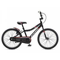 "Велосипед 20"" Schwinn AEROSTAR boys 2017 BLK"