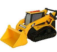 Гусеничный погрузчик CAT 23 см Toy State