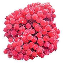 Калина в цукрі декоративна 400 шт