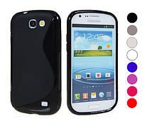S-line чехол для Samsung i8730 Galaxy Express