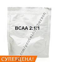 ВСАА 2:1:1 на развес в Украине, Херсоне 100 грамм за  80 грн.