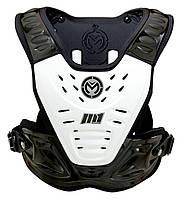 Защита тела Moose M1 белый черный