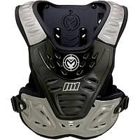 Защита тела Moose M1 серый черный