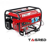 Генератор бензиновый  TAGRED TA2500H. Польша