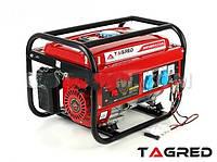 Генератор бензиновый  TAGRED TA3000GH. Польша