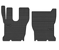 Коврики резиновые в грузовик  Volvo FM от 1998   1652/007511/3252