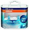 "Автомобильные галогенные лампы ""OSRAM"" (H3)(Cool Blue intense)(4200K)(+20%)"