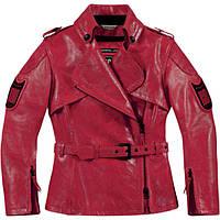 Мотокуртка женская ICON 1000 Federal красный M