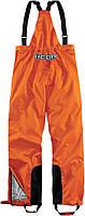 Полукомбинезон ICON PDX HI-VIZ оранжевый L