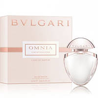 Bvlgari Omnia Crystalline Eau de Parfum edp 25ml