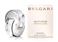 Bvlgari Omnia Crystalline туалетная вода 65 ml. (Булгари Омния Кристалайн)