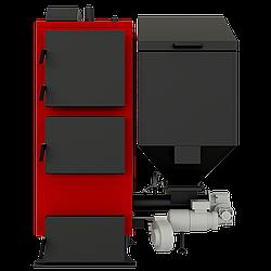 Пеллетный котел Альтеп Duo Pellet (КТ-2ЕSH), 17 квт
