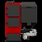 Котел универсальный с автоматической загрузкой Альтеп Duo Pellet (КТ-2ЕSH), 120 квт