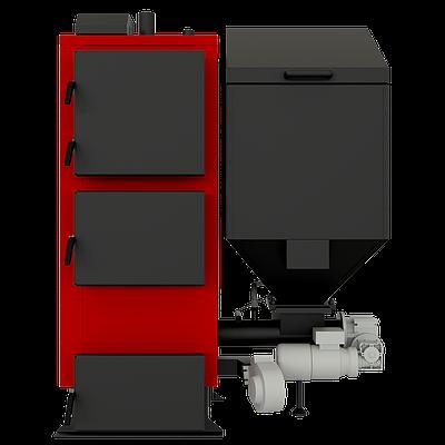 Пеллетный котел Альтеп Duo Pellet (КТ-2ЕSH), 95 квт