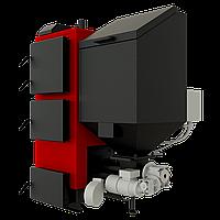 Котел универсальный с автоматической загрузкой Альтеп КТ-2Е-SH, 120 квт