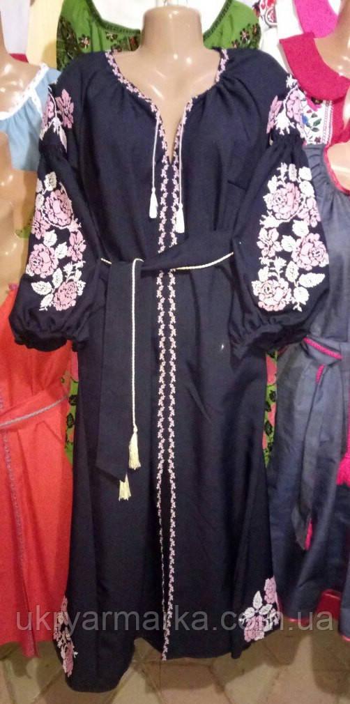Вишиванка в стилі бохо з Коломиї