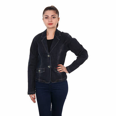 Пиджак женский BIGRAY 352