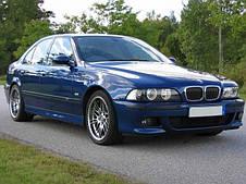 Чехлы салона BMW E-39 1995-03 г.