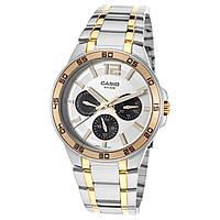 Часы наручные мужские на браслете Casio MTP-1300SG-7AVEF, фото 1