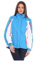 Новый завоз с Германии лыжные термо куртки Crane S размер