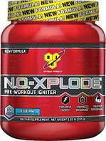 Предтренировочный комплекс BSN N.O. Xplode 3.3 Caffeine Free (552 г)