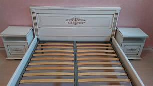 Ліжка дерев'яні