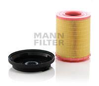 Фильтр для TIR грузовиков MANN C 29010 KIT для Mercedes-Benz Atego , Axor , Econic