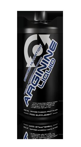 Scitec Nutrition Arginine Liquid 1000ml