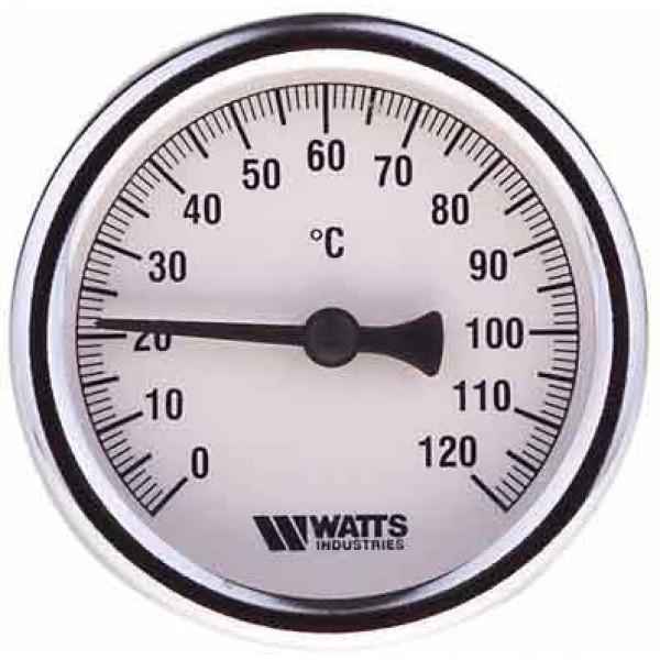 Термометр біметалічний Watts