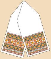Заготовка для вишивки рушника
