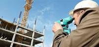 Геодезический мониторинг зданий и сооружений в процессе строительства и эксплуатации