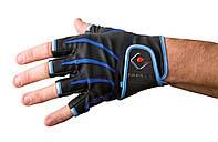 Перчатки Nomura Spinning Gloves 5 fingers cut M, L, XL