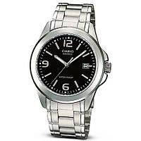 Часы наручные мужские на браслете Casio MTP-1215A-1A