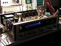 Диагностика аудиосистемы в Одессе