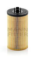 Масляний фільтр для TIR вантажівок MANN HU 931/5x для Mercedes-Benz Atego , Vario , LK