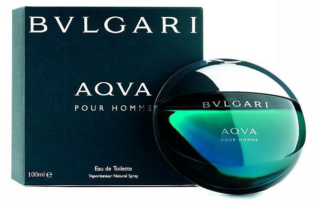 Bvlgari Aqva Pour Homme туалетная вода 100 ml. (Булгари Аква Пур Хом)