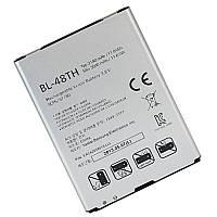 Аккумулятор (батарея) BL-48TH для сотового телефона LG D686, E940, E977, E980, E988, F240S, F240K, L-04E