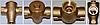 Трехходовой смесительный клапан Regulus TSV 3
