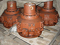 Гидромотор МРФ-160/25М1-0,1 МРФ-250/25М1-0,1 МРФ-400/25М1-0,1 МРФ-1000/25М1-0,1