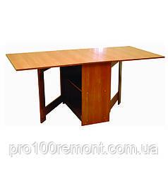 Стол-книжка дсп от Альфа-мебель